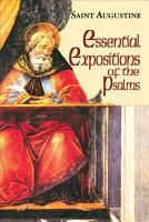Essential Expositions of the Psalms PDF