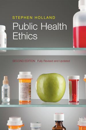 Public Health Ethics PDF