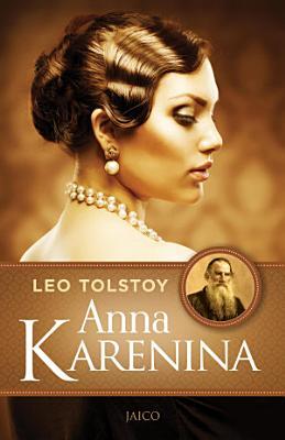 Anna Karenina  Leo Tolstoy
