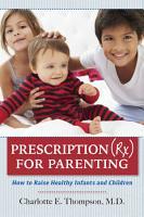 Prescription  RX  for Parenting PDF