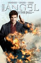 Angel: After The Fall #16