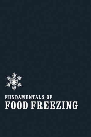 Fundamentals of Food Freezing