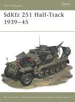 SdKfz 251 Half-Track 1939–45