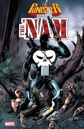 Punisher Invades The 'Nam: Volume 1