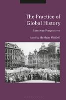 The Practice of Global History PDF