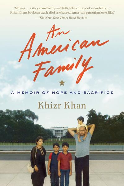 Download An American Family Book