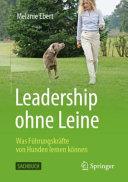Leadership ohne Leine PDF