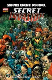 Secret Invasion (Grandi Eventi Marvel)