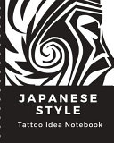 Japanese Style Tattoo Idea Book PDF