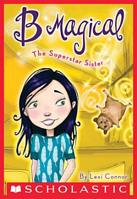 B Magical  6  The Superstar Sister
