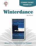 Winterdance Novel Units Student Packet PDF