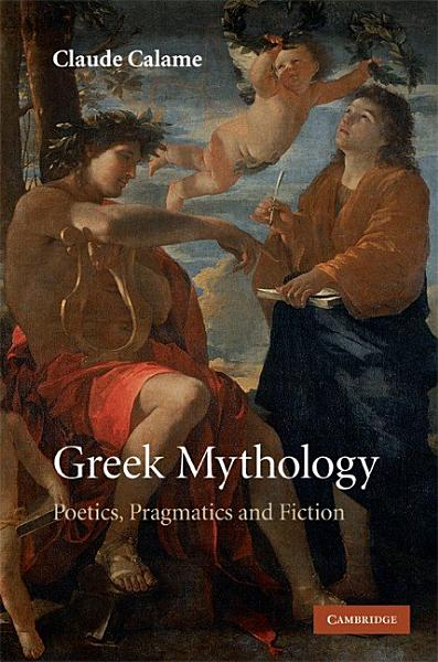 Greek Mythology PDF