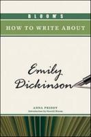 Bloom s How to Write about Emily Dickinson PDF