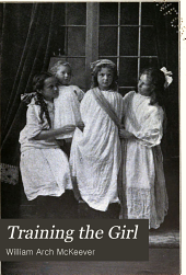 Training the Girl: By William A. McKeever