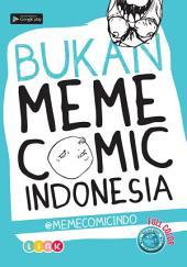 Bukan Meme Comic Indonesia