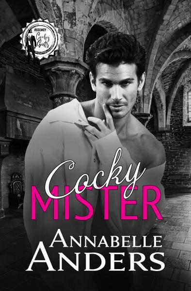 Download Cocky Mister Book