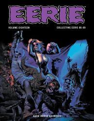 Eerie Archives Volume 18 Book PDF
