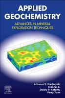 Applied Geochemistry PDF