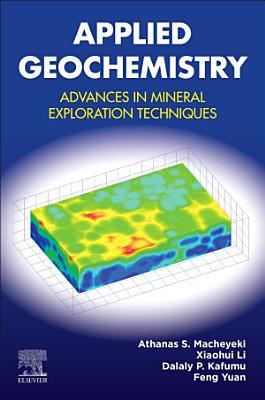 Applied Geochemistry