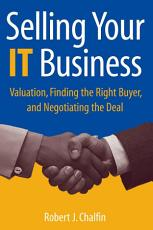 Selling Your IT Business PDF