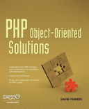 PHP Object Oriented Solutions