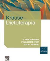 Krause Dietoterapia: Edición 13