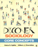 Discover Sociology  Core Concepts PDF