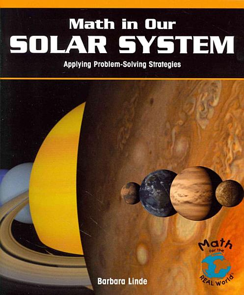 Math in Our Solar System PDF