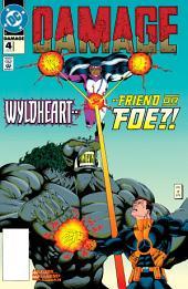 Damage (1994-1995) #4