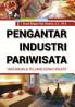 Buku: Pengantar Industri Pariwisata Pariwisata