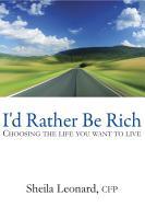 I d Rather Be Rich PDF
