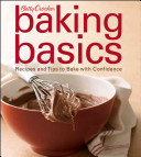 Betty Crocker Baking Basics