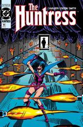 The Huntress (1989-) #11