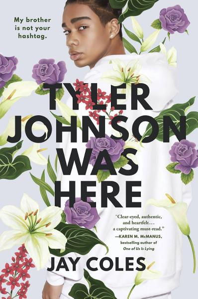 Download Tyler Johnson Was Here Book