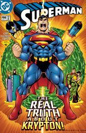 Superman (1986-) #166