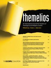 Themelios, Volume 35, Issue 2: Issue 2
