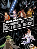 5 Minute Star Wars Stories Strike Back PDF