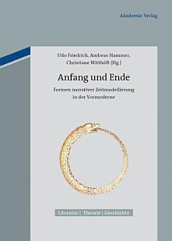 Anfang und Ende PDF