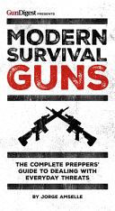 Modern Survival Guns PDF