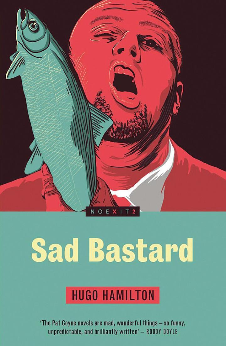 Sad Bastard