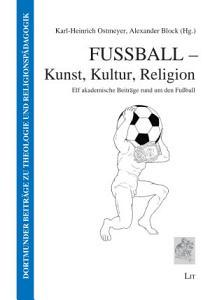Fu  ball   Kunst  Kultur  Religion PDF