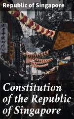 Constitution of the Republic of Singapore