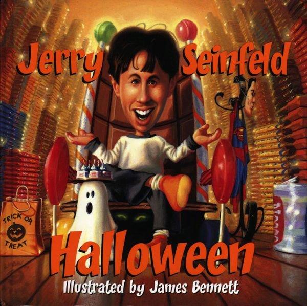 Download Halloween Book