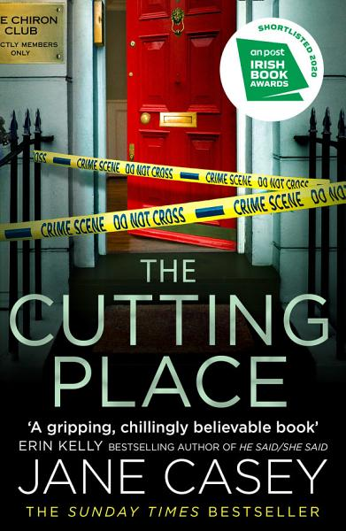 Download The Cutting Place  Maeve Kerrigan  Book 9  Book