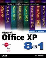 Microsoft Office XP 8 in 1 PDF