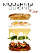 Download Modernist Cuisine at Home Book