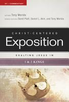Exalting Jesus in 1   2 Kings PDF