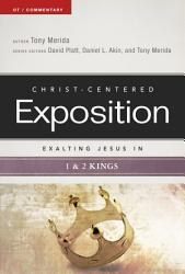 Exalting Jesus in 1   2 Kings PDF