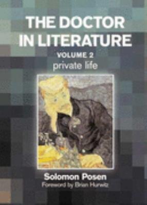 The Doctor in Literature  Private life PDF