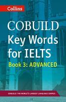 COBUILD Key Words for IELTS Kindle only edition PDF
